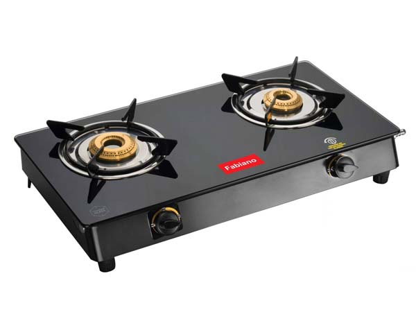 2 br gas stoves