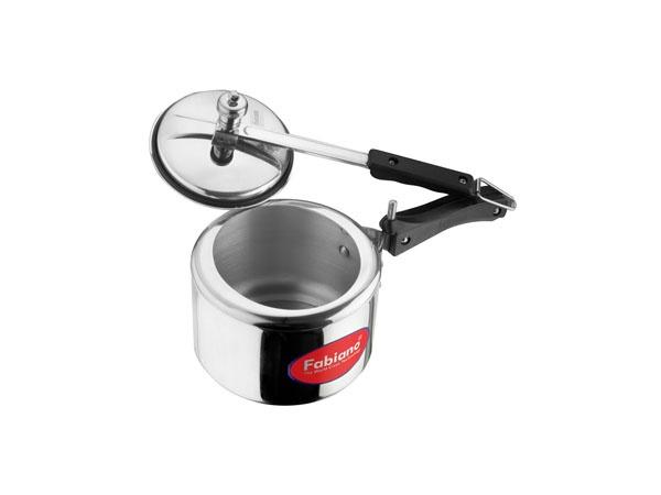 Pressure Cooker Royal & Eco Series (Aluminium)