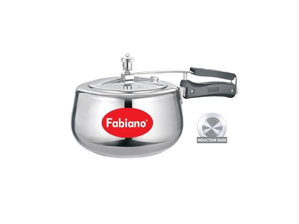 Pressure Cooker Matki Series (Aluminium)