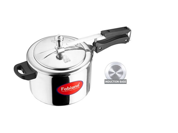 Pressure Cooker Royal & Eco Series (Aluminium)