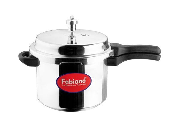 Fabiano Pressure Cooker (Aluminium)