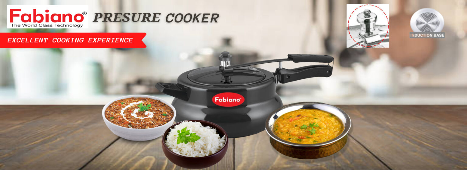 pressure cooker banner
