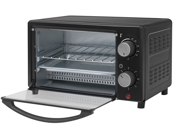 Fabiano 12 Litre Oven Toaster Grill