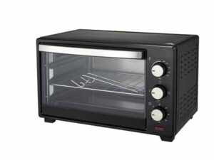 Fabiano 18Litre Oven Toaster Grill
